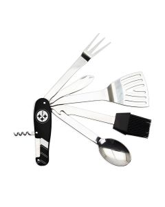 Pittsburgh Steelers Barbecue Multi Tool