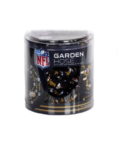 Pittsburgh Steelers Retractable Garden Hose