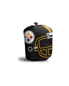 Pittsburgh Steelers Stuff-a-Helmet Lawn Bags