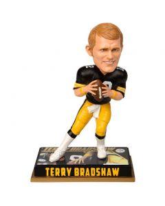 Pittsburgh Steelers #12 Terry Bradshaw Bobble Head