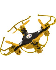 Pittsburgh Steelers Micro Drone