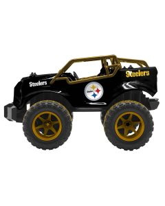 Pittsburgh Steelers Monster Truck