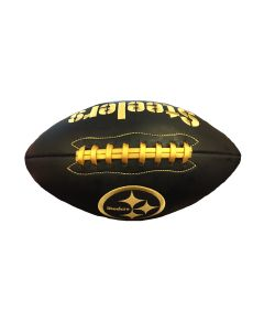 Pittsburgh Steelers Matte Roadster Football