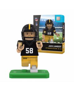 Pittsburgh Steelers OYO Jack Lambert Figurine