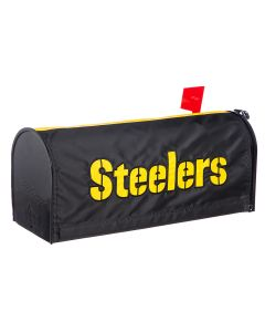 Pittsburgh Steelers 3D Mailbox Cover