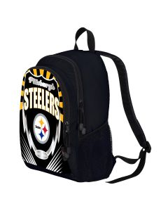 Pittsburgh Steelers Lightning Youth Backpack