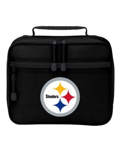 Pittsburgh Steelers Cool Time Lunch Kit
