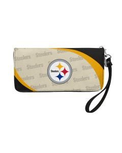 Pittsburgh Steelers Curve Organizer Wallet