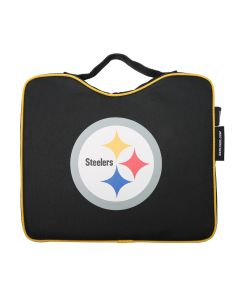 Pittsburgh Steelers Bleacher Seat Cushion