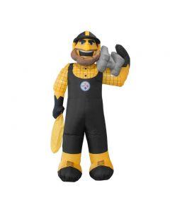 Pittsburgh Steelers Inflatable Steely McBeam