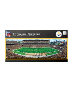 Pittsburgh Steelers Heinz Field Stadium Puzzle