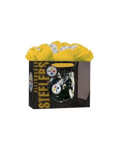Pittsburgh Steelers Gift Bag