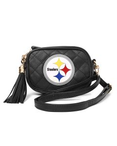 Pittsburgh Steelers Cuce Special Teams Purse