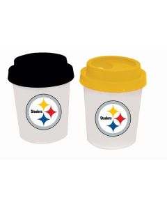 Pittsburgh Steelers Salt & Pepper Shaker Set