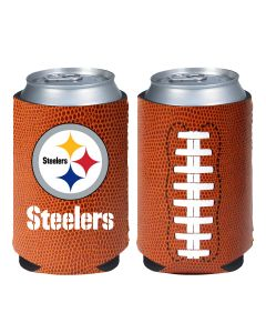 Pittsburgh Steelers Pigskin Can Coolie