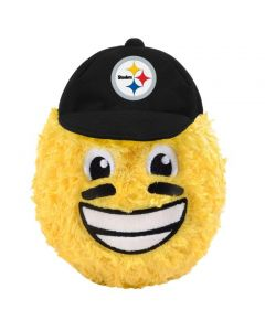 Pittsburgh Steelers Teamoji Plush Ball