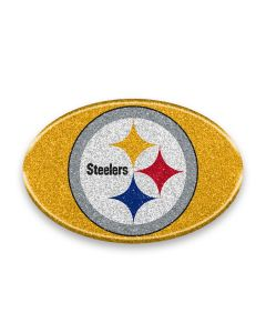 Pittsburgh Steelers Bling Decal