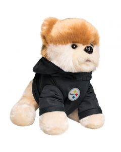 Pittsburgh Steelers Plush Dog