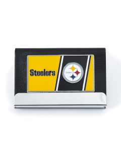Pittsburgh Steelers Multi-Purpose Card Carrying Case