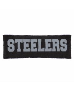Pittsburgh Steelers Women's Touch Rah Rah Rah Headband