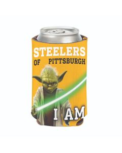 Pittsburgh Steelers Yoda Can Coolie