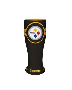 Pittsburgh Steelers Mini Pilsner Painted Shot Glass