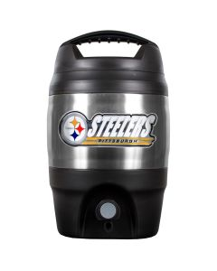 Pittsburgh Steelers One Gallon Tailgate Jug