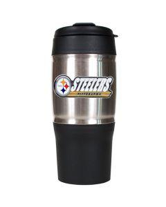 Pittsburgh Steelers 18oz. Bubba Travel Mug