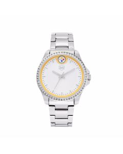 Pittsburgh Steelers Women's Legacy Watch