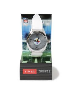 Pittsburgh Steelers Timex Ladies' Athena Watch
