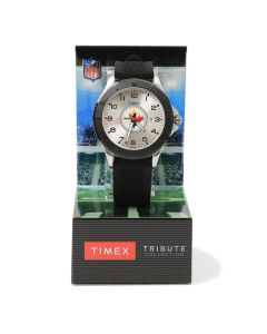 Pittsburgh Steelers Men's Timex Gamer Watch
