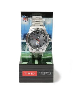 Pittsburgh Steelers Men's Citation Watch