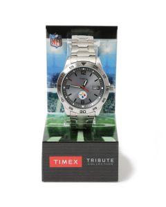 Pittsburgh Steelers Men's Citation Watch