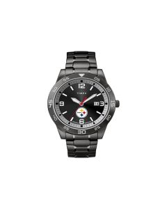 Pittsburgh Steelers Men's Acclaim Watch