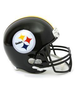 Pittsburgh Steelers Full Size Deluxe Replica Helmet