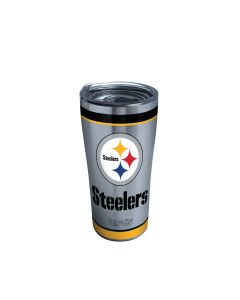 Pittsburgh Steelers 20oz. Tervis Tradition Stainless Steel Tumbler