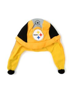 Pittsburgh Steelers Thematic Knit Cap