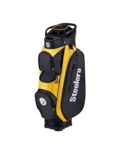 Pittsburgh Steelers Wilson Cart Golf Bag