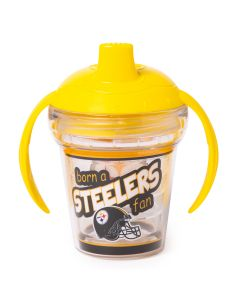Pittsburgh Steelers Tervis Sippy Cup With Lid