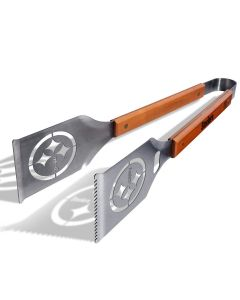 Pittsburgh Steelers Grill Tongs