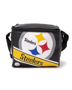 Pittsburgh Steelers Big Logo Cooler/Lunch Bag