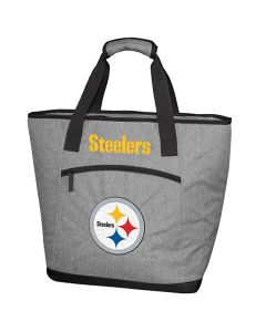 Pittsburgh Steelers 30 Can Tote Cooler