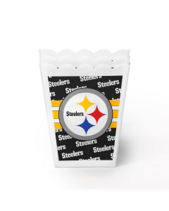 Pittsburgh Steelers Popcorn Containers - 3 pack