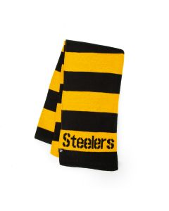 Pittsburgh Steelers '47 Rugby Scarf