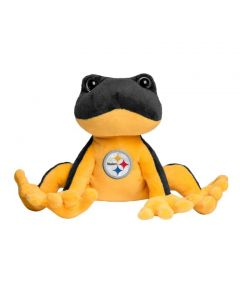 Pittsburgh Steelers Plush Tree Frog