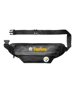 Pittsburgh Steelers Hip Fanny Pack