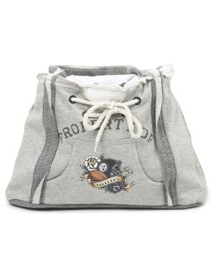 Pittsburgh Steelers Tattoo Hoodie Purse