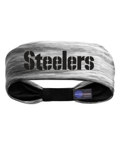 Pittsburgh Steelers Tiger Space Headband