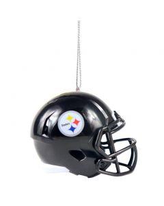 Pittsburgh Steelers Helmet Ornament