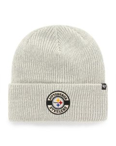 Pittsburgh Steelers '47 Plainfield Knit Hat